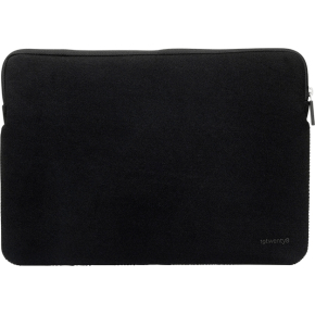 "19twenty8, Sleeve til 15"" MacBook Touch, sort"