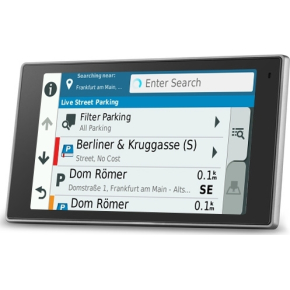 Garmin DriveLuxe™ 51 LMT-D gps, Europa