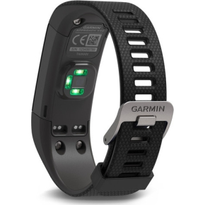 Garmin Approach® X40 golf gps-armbånd, sort