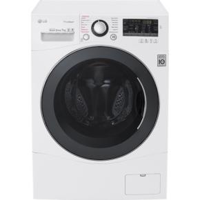 LG FH4A8QDS2 vaskemaskine, 7 KG, A+++(-40%)