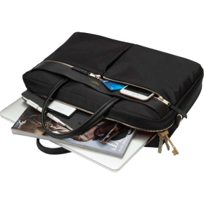 "Knomo London Hanover 15"" computertaske"