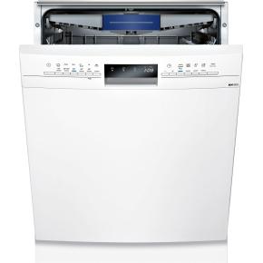 Siemens SN436W01MS - Opvaskemaskine til indbygning