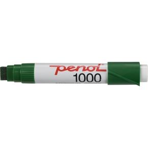 Penol 1000 spritmarker, grøn