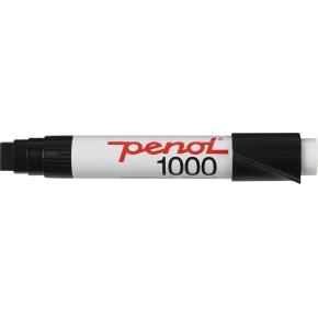 Penol 1000 spritmarker, sort