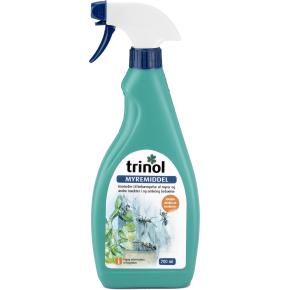 Trinol 810 indendørs