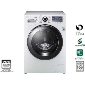 LG FH695BDH2N kombi vask/tørretumbler, A+++(-20%)