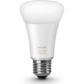 Philips HUE White Ambiance E27, LED pære