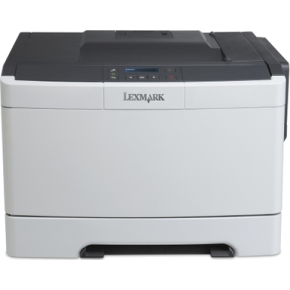 Lexmark CS310n A4 Farvelaserprinter