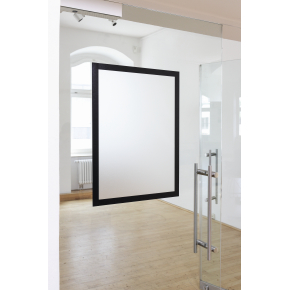 Durable DURAFRAME Poster A2, sort