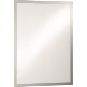 Durable DURAFRAME Poster A1, sølv