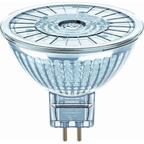 Osram LED Spotpære GU5, 3,5W=35W, dæmpbar
