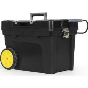 Stanley værktøjstrolley inkl. værktøjskasse