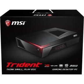 MSI Trident 3 VR7RC-026EU Gamer computer