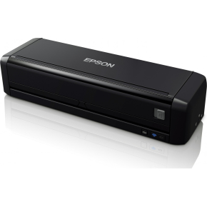 Epson Workforce DS-360W scanner