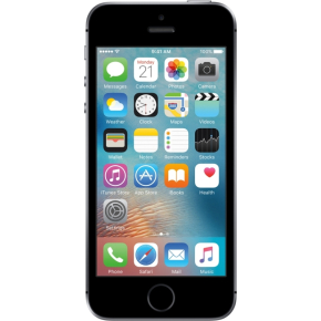 Apple iPhone SE 32GB, Space Grey