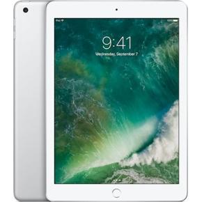 Apple iPad  32GB WiFi + 4G - Silver
