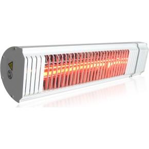 """Terrassevarmer """"HEATCARE SOLO"""" 2 kW, L: cm"""