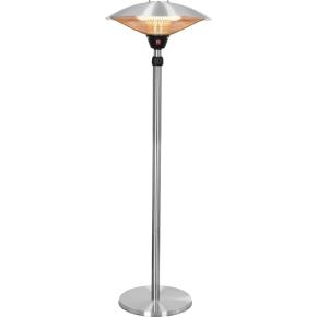 """Terrassevarmer """"SUNSET"""", H:225 cm"""