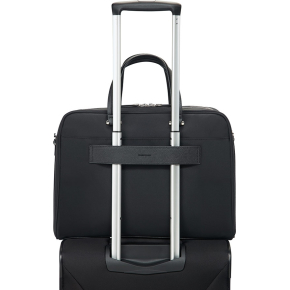 "Samsonite Zalia 15.6"" computertaske, sort"