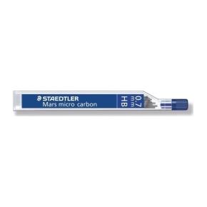 Staedtler Mars micro stifter 0,7 mm, HB (12 stk.)