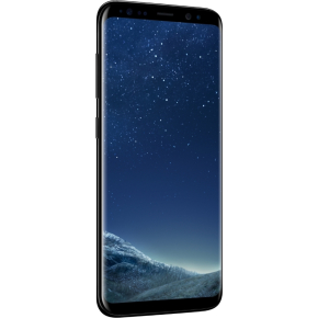 Samsung Galaxy S8 smartphone, 4G, Sort