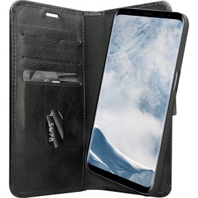 dbramante1928 multifunktionscover /Galaxy S8, sort