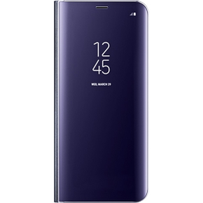 Samsung Galaxy S8+ Clear View Cover, violet
