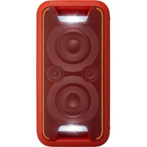 SONY GTK-XB5R højtaler - rød