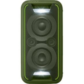 SONY GTKXB5G.CEL højtaler - grøn