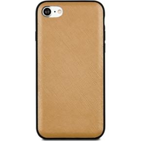 dbramante1928 London Case iPhone 7, camel