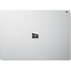 "Microsoft Surface Book 13.5"" i5 8GB 128GB, sølv"