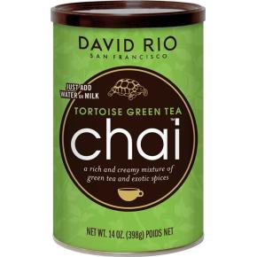 Chai te, Green tea, 398g