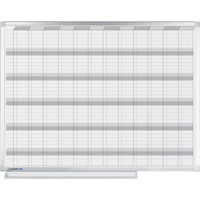 Legamaster Professional Year Planner