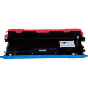 MM TN135C lasertoner, blå, 4000s