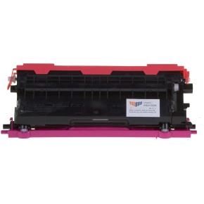 MM TN135M lasertoner, rød, 4000s