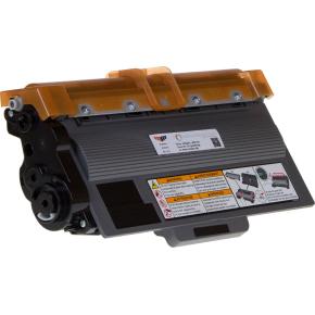 MM TN3380 lasertoner, sort, 8000s