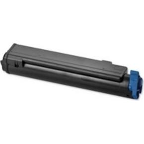 OKI 46490607 Lasertoner, blå, 6000s