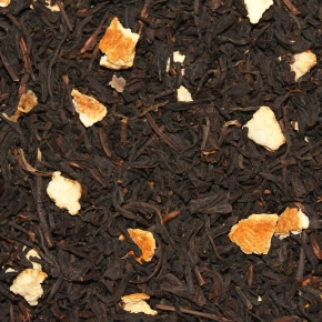 Kvæde te, løs te, 250g