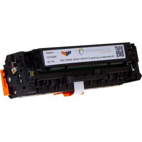 MM CE410X Lasertoner, Sort, 4000s