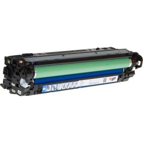 MM CE741A lasertoner, blå, 7300s
