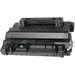 MM CE390A Lasertoner, Sort, 10000s