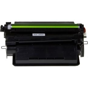 MM CE255X lasertoner, sort, 12000s