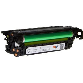 MM CE252A lasertoner, gul, 7000s