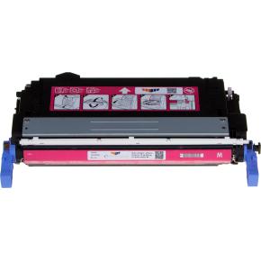 MM Q5953A lasertoner, rød, 10000s