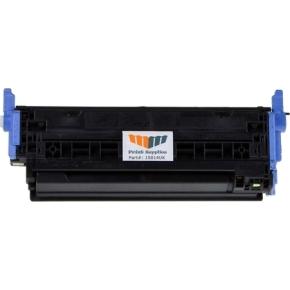 MM Q6002A / 124A / CRT-707Y lasertoner, gul, 2000s