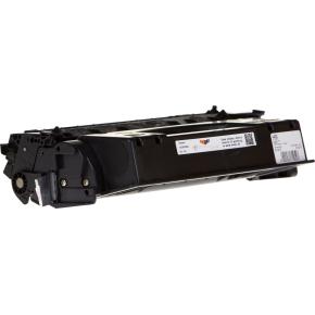 MM Q5949X / CRT-708H HC lasertoner, sort, 6000s