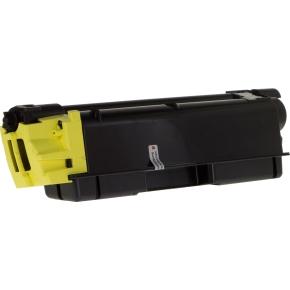MM TK-590Y Lasertoner, Gul, 5000s