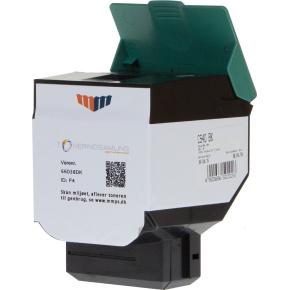 MM Lexmark C540H1KG Lasertoner, Sort