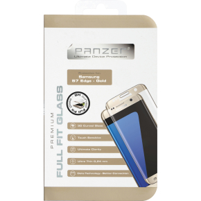 Panzer F-F Curved Temp. Glass Screenprotection