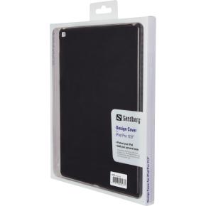 "Sandberg Hard Black Cover til iPad Pro 12.9"", sort"
